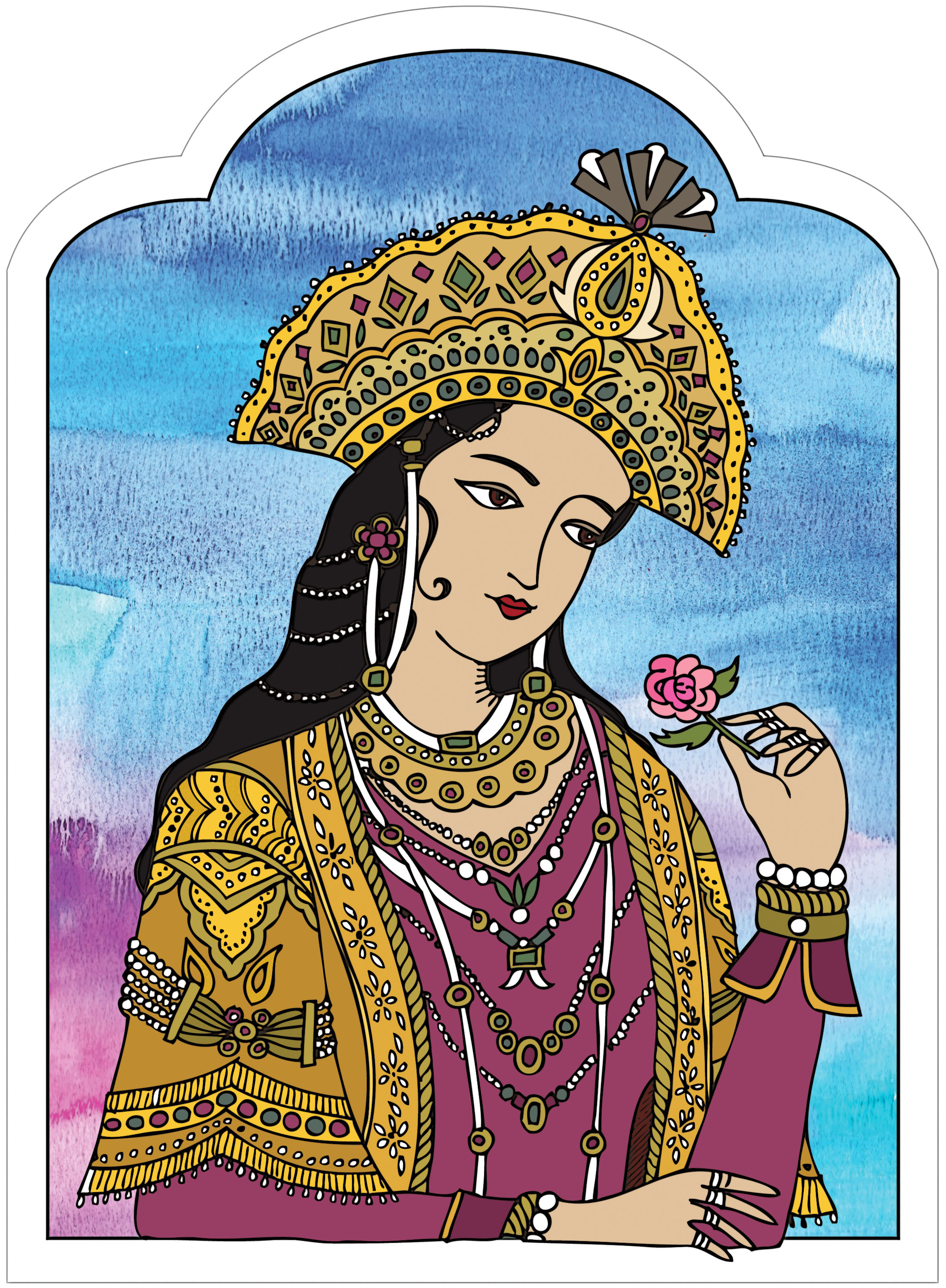 Shah Jahan History Witch