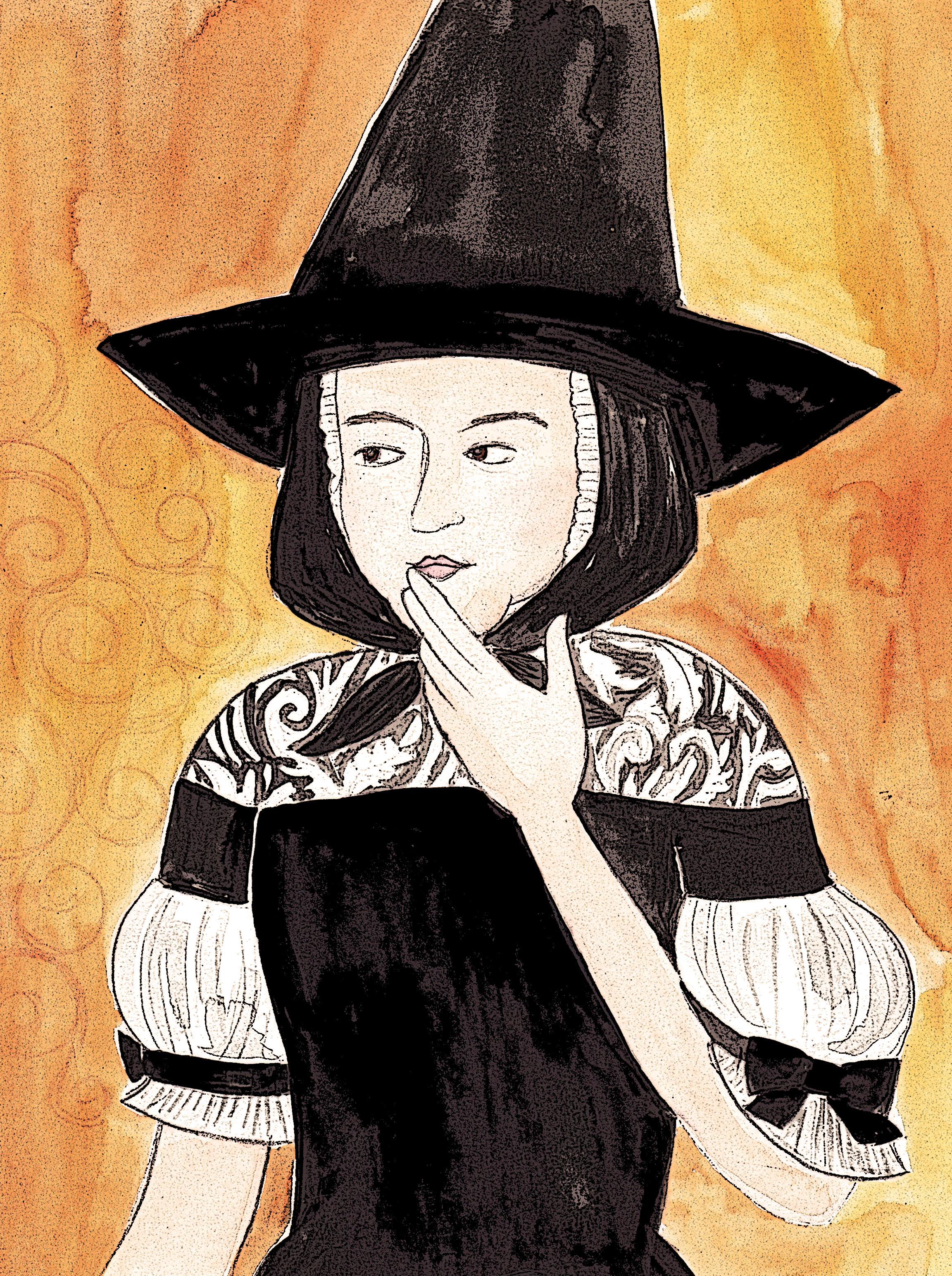 rich b u2026 uh  witch
