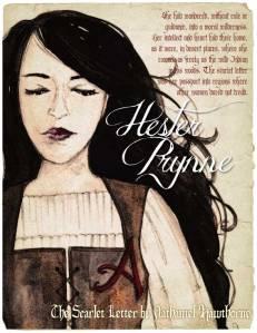 HesterPrynne