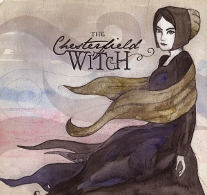 TheChesterfieldWitch
