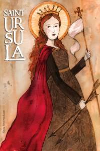 SaintUrsula