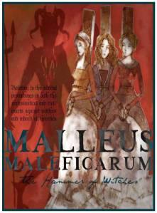 MalleusMaleficarum